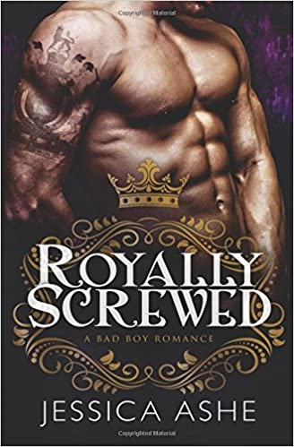 Book Royally Screwed: A British Bad Boy Romance