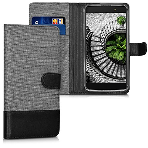 alcatel idol 4s wallet case leather buyer's guide for 2020