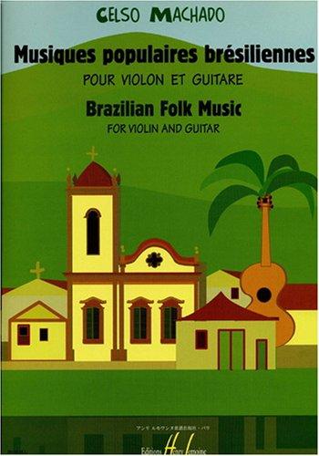 Musiques populaires brésiliennes (French Edition)