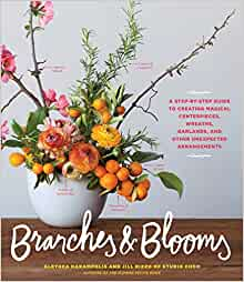 Branches & Blooms: A Step-by-Step Guide to Creating