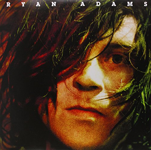 Adam - Ryan Adams [lp] - Zortam Music