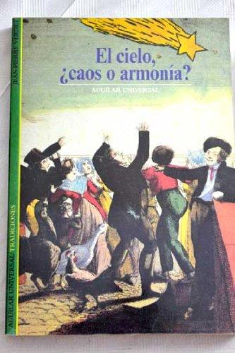 Descargar Libro El Cielo, ¿caos O Armonia? Jean P. Verdet