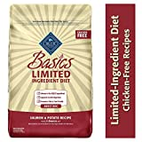 Blue Buffalo Basics Limited Ingredient Diet, Natur...