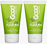 Good Clean Love: Almost Naked Lubricant, 4 oz (2 pack)