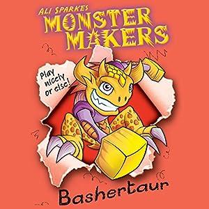 Bashertaur Audiobook