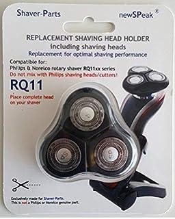 Philips RQ11/50 - Recambios para máquinas de afeitar: Amazon.es ...