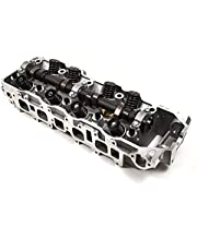 Mophorn Complete Cylinder Head for 85-95 22R 22RE 22RE 2.4L SOHC Pickup 4Runner Speed
