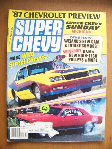 Super Chevy - 8