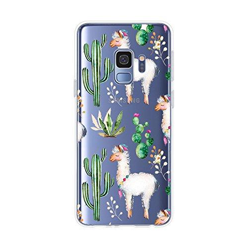Amazon.com: Blingys - Carcasa para Samsung Galaxy S9 (TPU ...