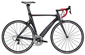 2015 Kestrel Talon Road Shimano 105 Carbon Fiber 48CM Bike 3055191548 Grey/Red