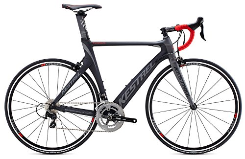 kestrel talon among the best and cheapest carbon road bikes around