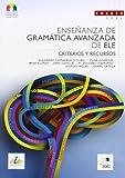 img - for Ensenanza de Gramatica Avanzada de ELE: Ensayo SGEL (Spanish Edition) book / textbook / text book