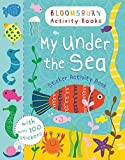My Under The Sea Sticker Activity Book (Animals Sticker Activity Books)