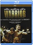 Warrior Bluray