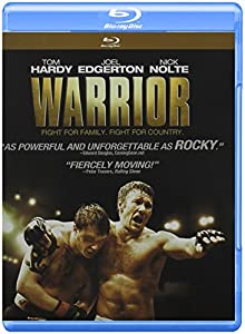 Cover Image for 'Warrior'