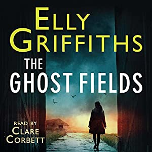The Ghost Fields Audiobook