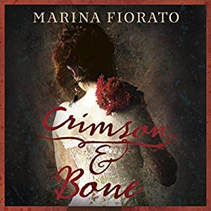Crimson and Bone Audiobook