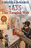 img - for 1635: The Tangled Web (The Ring of Fire) book / textbook / text book