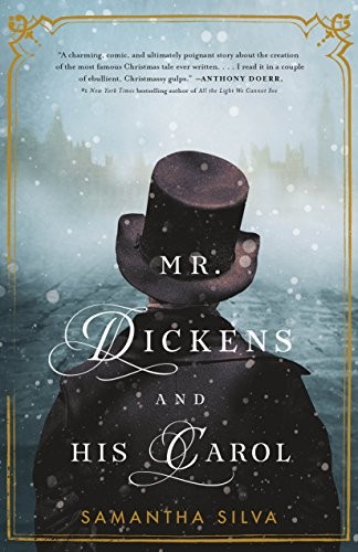 Image result for mr dickens and his carol