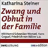img - for Zwang und Obhut in der Familie book / textbook / text book