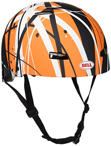 Bell-Youth-Injector-Bike-Helmet