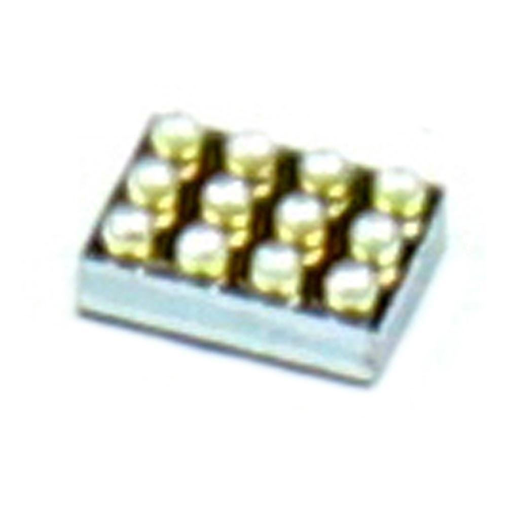 10pcs Lm3530tmx 40 Nopb Ic Led Drvr Prgram I2c 10led Smd White Driver Circuit Using Lm3530 3530 Business Industry Science