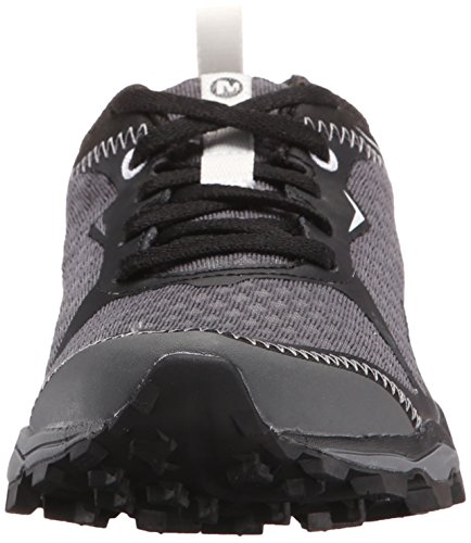 Merrell All Out Crush Light, Zapatillas de Running para Asfalto para Mujer, Rosa Negro