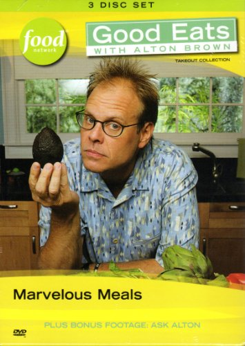 Marvelous Meals (Good Eats Vol. 6)