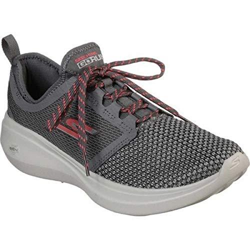 (スケッチャーズ) Skechers レディース ランニング?ウォーキング シューズ?靴 GOrun Fast Invigorate Running Shoe [並行輸入品]