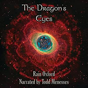 The Dragon's Eyes Audiobook