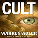 Cult Audiobook by Warren Adler Narrated by Toni Lewis