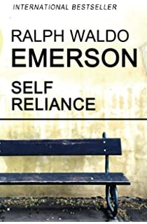 essays first series amazon co uk ralph waldo emerson  self reliance