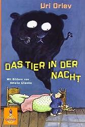 Das Tier in der Nacht: Roman für Kinder (Gulliver)