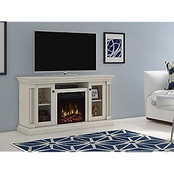 Amazon Com Classic Flame Foxmoor Electric Fireplace Tv