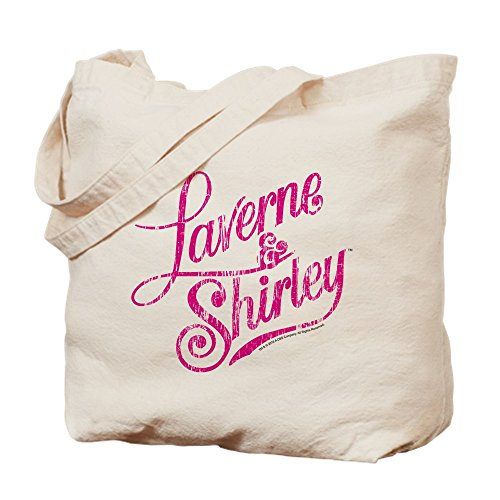 Et Rose tout Sac Fourre Toile Laverne Logo S Avec Cafepress Kaki Shirley YqS7nZ4