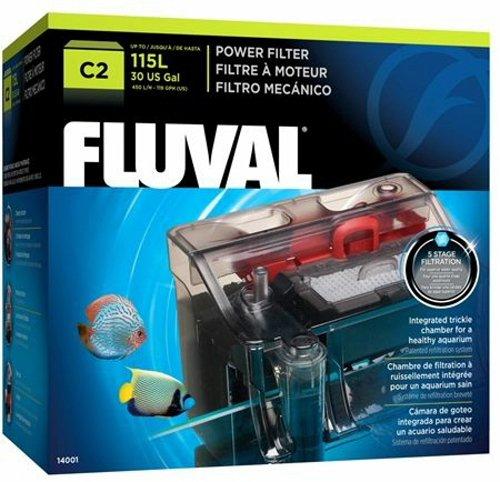 Fluval C2 Power Filter by Fluval