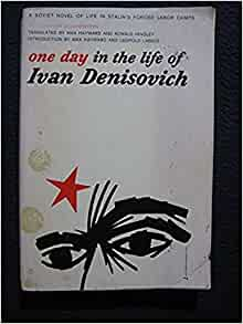 an analysis of the one day in the life of ivan denisovich solzhenitsyn by alexander solzhenitsyn One day in the life of ivan denisovich analysis alexander solzhenitsyn was one of the few but in the novel one day in the life of ivan denisovich.