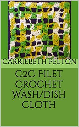 c2c-filet-crochet-wash-dish-cloth