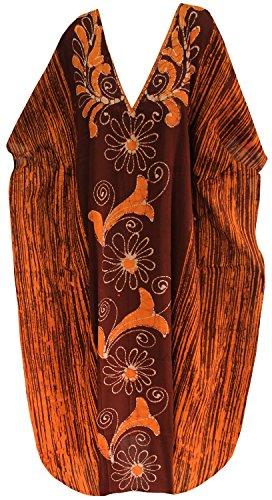hawaiian batik dresses - 8