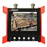 Triplett CamView Elite 8060 Ruggedized Video Test Monitor