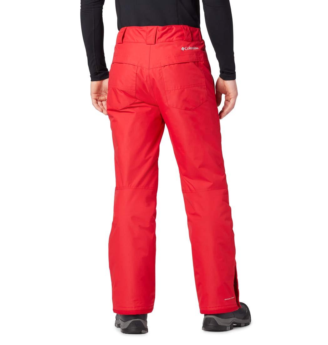 Columbia Bugaboo IV Pant Pantaloni da Sci Uomo