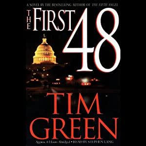The First 48 Audiobook