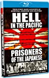 Hell In The Pacific: Prisoners of the Japanese - Blu-ray!