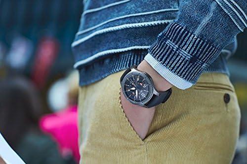 Samsung Gear S3 Frontier Smartwatch (Bluetooth)