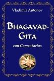 img - for Bhagavad-Gita con comentarios (Spanish Edition) book / textbook / text book