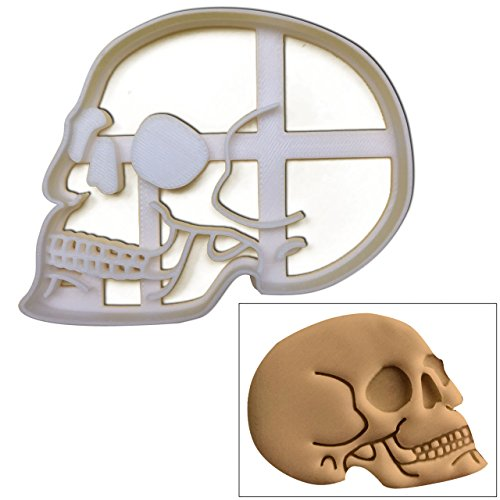 Anatomical Cookie cutter Medical themed product image