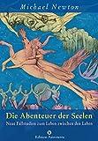 Die Abenteuer der Seelen: Neue Fallstudien zum Leben zwischen den Leben (Edition Astroterra)