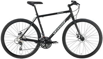 Rapide Disc Hybrid Bikes
