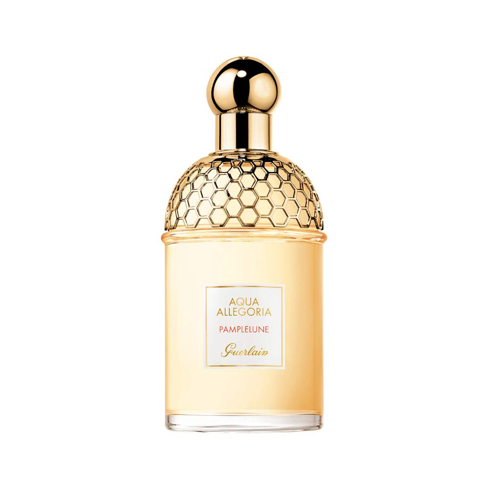 guerlain perfume pamplelune