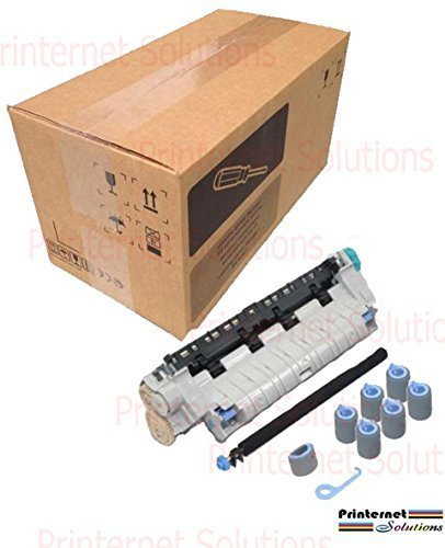 12 Month Warranty, HP LaserJet 4250 4350 Fuser Maintenance Kit Q5421A/ With Installation Instructions and OUTRIGHT by Printernet Solutions